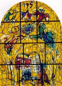 Levy - Marc Chagall