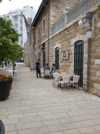 Cafe ''Tahana''