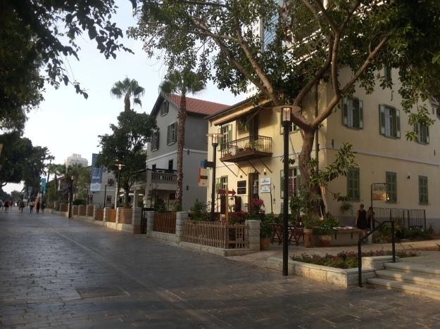 Tel-aviv - Sarona
