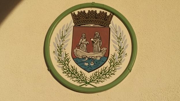 City's Emblem of Saint Mary de la Mer